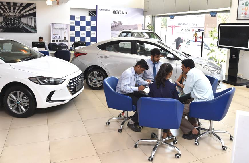 Hyundai cars set to become more expensive from June