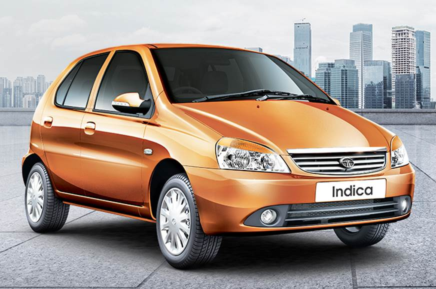 Tata discontinues Indica, Indigo eCS