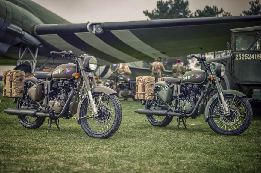 Royal Enfield Classic 500 Pegasus: 5 things to know