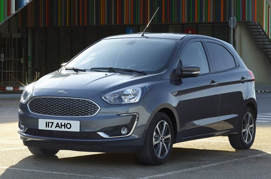 Four new Fords to launch in the coming months