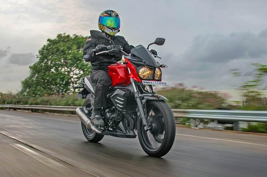 2018 Mahindra Mojo UT 300 review, test ride