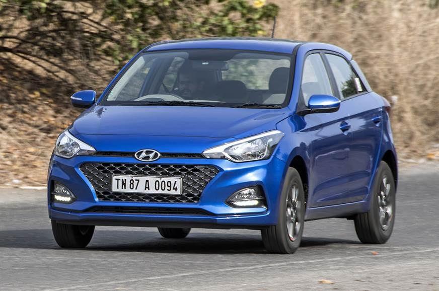 2018 Hyundai i20 CVT review, test drive