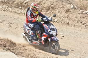 TVS Racing dominates INRC in Round 4