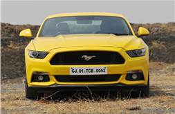 5 unquestionably American things about the Ford Mustang GT