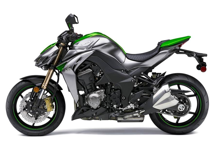 One 2017-model year Z1000 is still available with a disco...