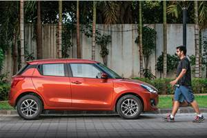 2018 Maruti Suzuki Swift long term review, first report