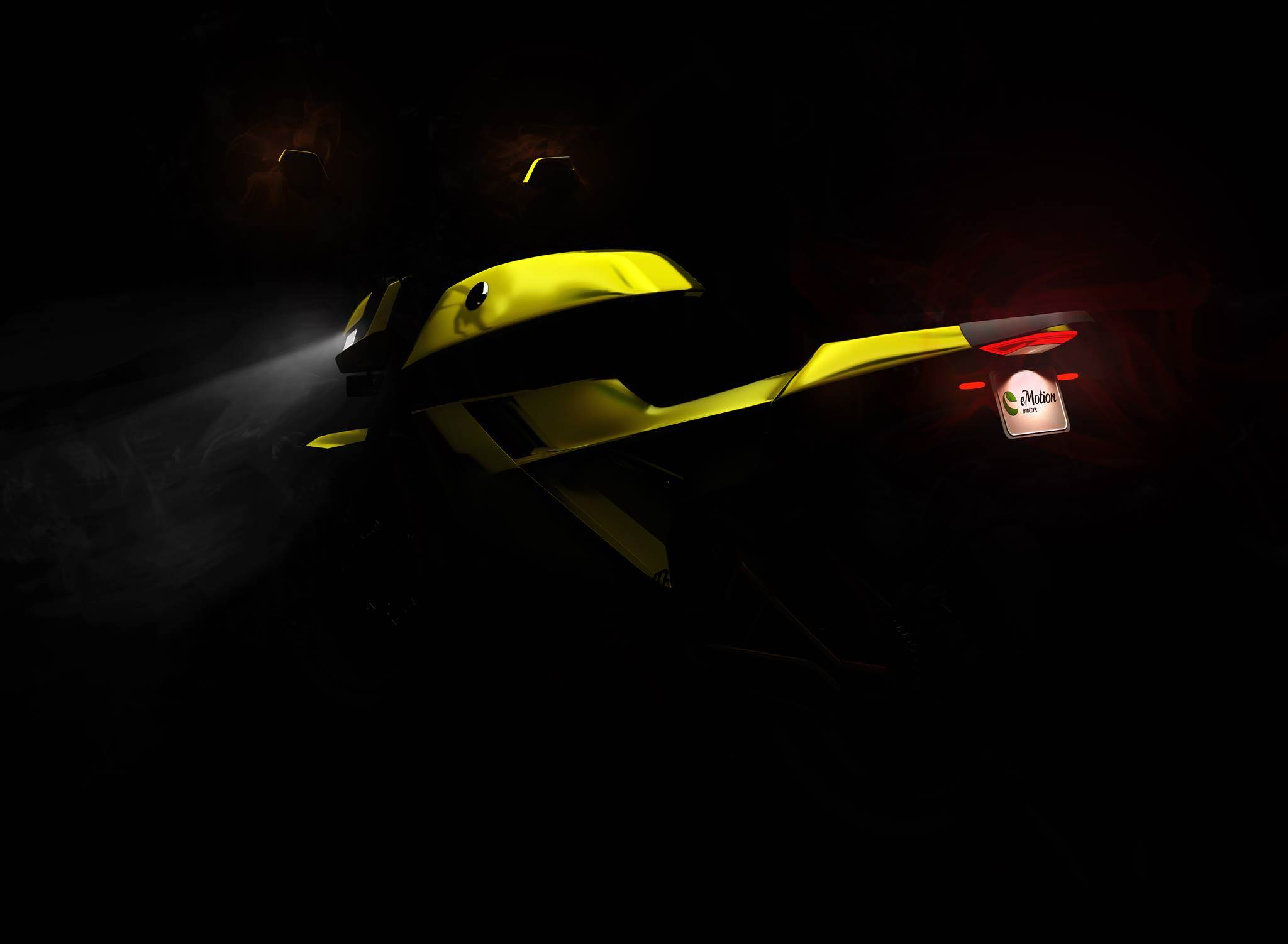 Coimbatore-based start-up to reveal geared electric motorcycle