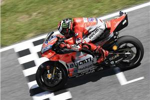 2018 Italian MotoGP: Lorenzo and Ducati victorious