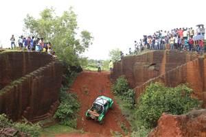 Rainforest Challenge India 2018 dates announced