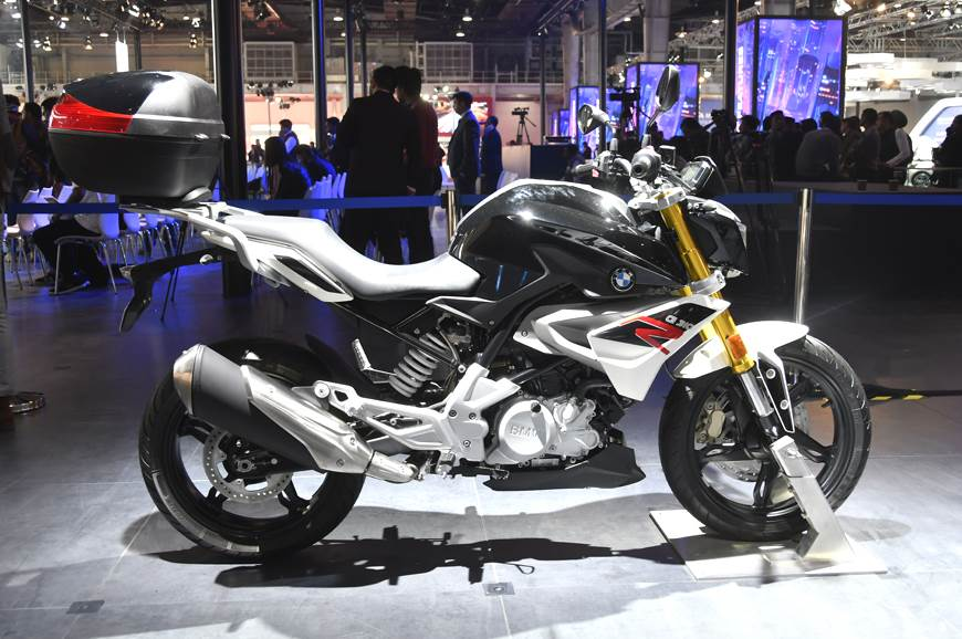 BMW G 310 R, G 310 GS bookings open on June 8