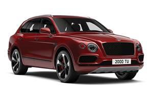 2018 Bentley Bentayga V8 launched at Rs 3.78 crore
