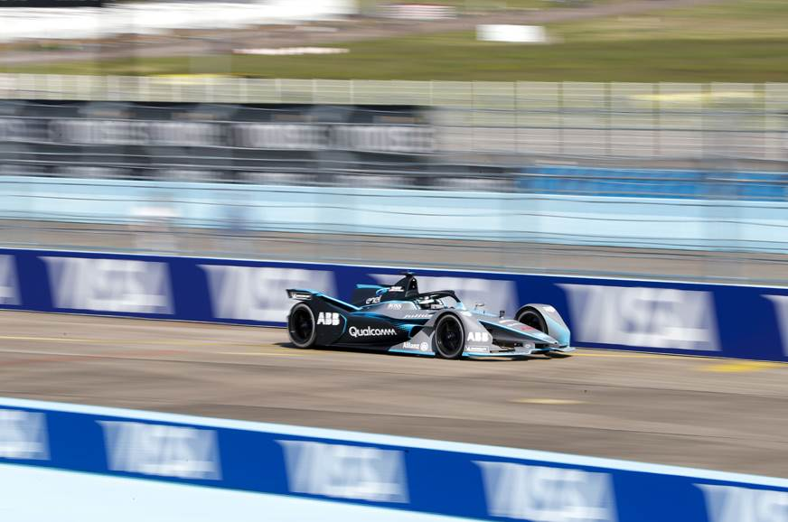 Formula E season five calendar revealed