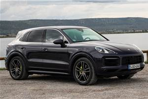 Porsche Cayenne coupe green-lit for 2019