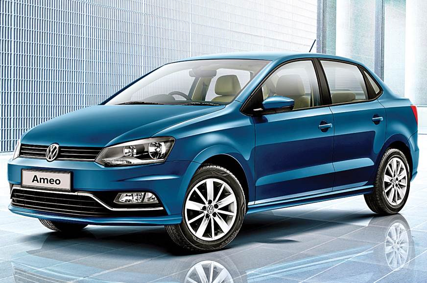 VW will change tack to draw Ameo buyers in Tier-2 towns.