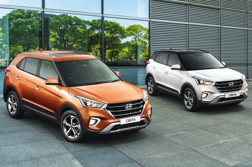 Hyundai sells 8 million units in record time