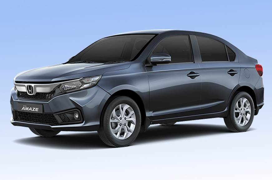 Honda Amaze automatics register strong interest