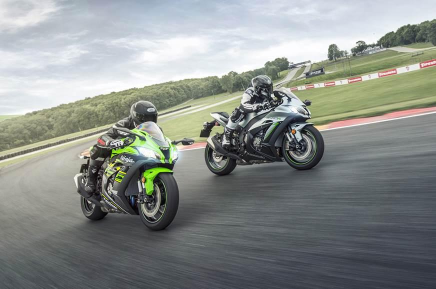 Kawasaki announces Kaze Race Track Day for India