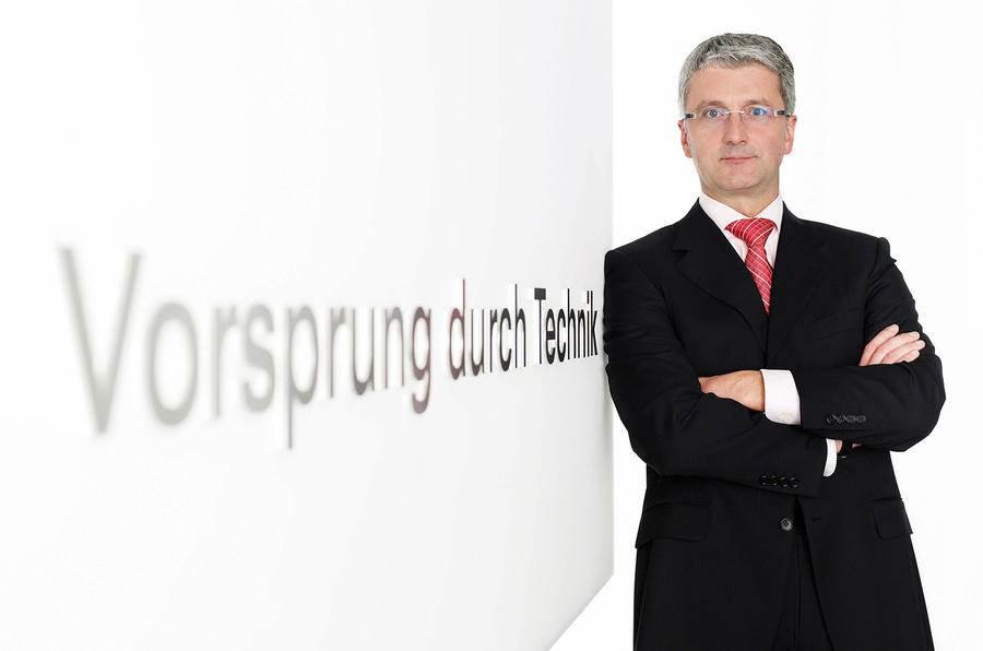 Dieselgate update: Audi CEO accused of fraud and false advertising