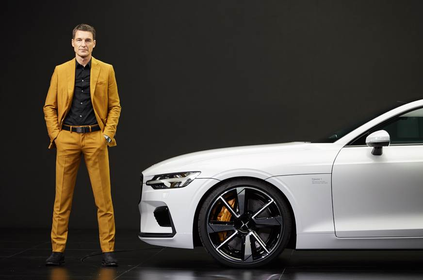 Polestar to develop only electric performance cars