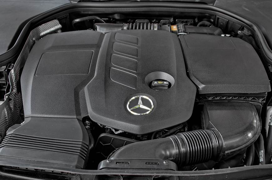 Mercedes-Benz ordered to recall models due to defeat devices