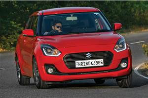Maruti Suzuki Swift clocks 1 lakh sales in 145 days