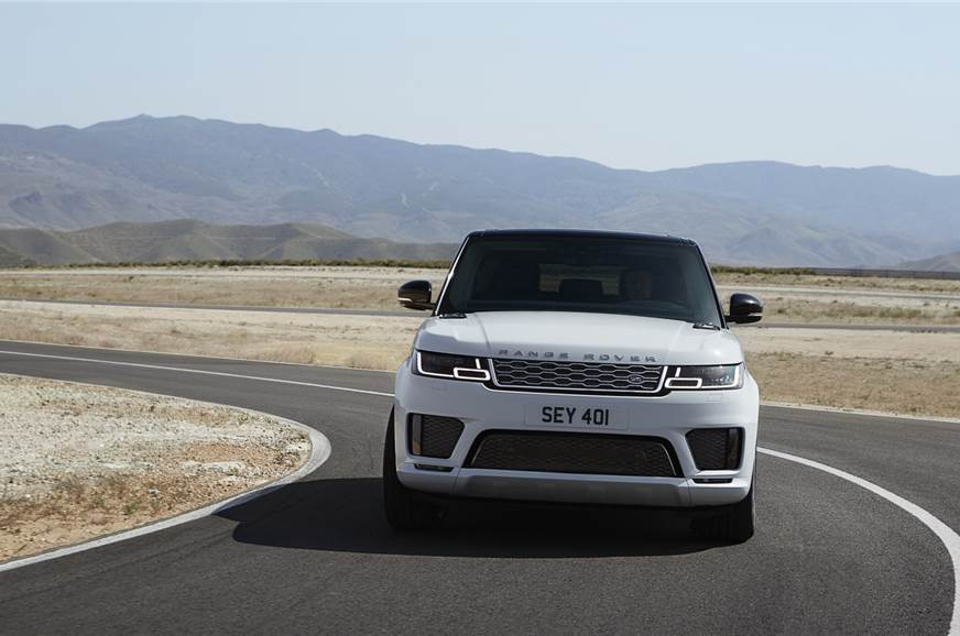 Range Rover, Range Rover Sport facelifts to launch on June 28, 2018