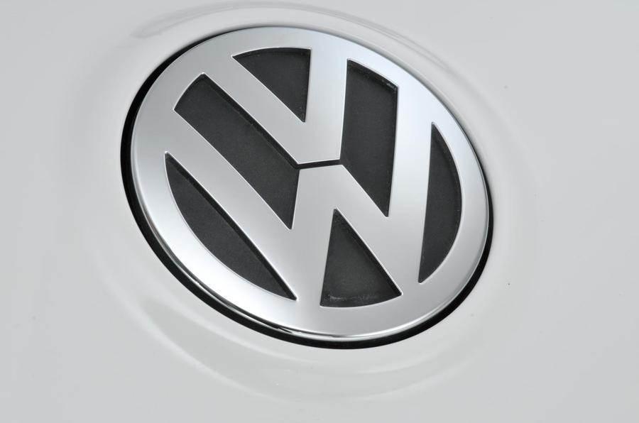 Dieselgate: German court levies €1 billion fine on VW