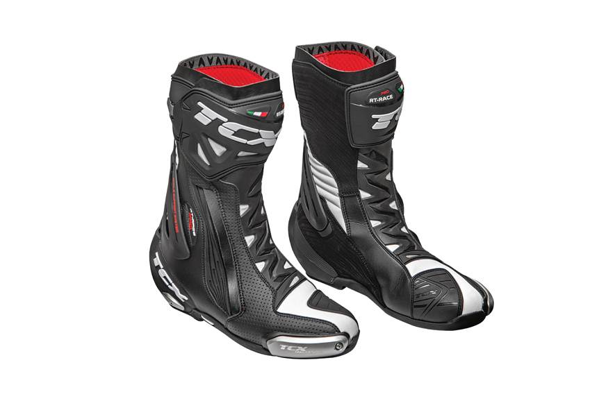 TCX RT Race Pro Air boot review