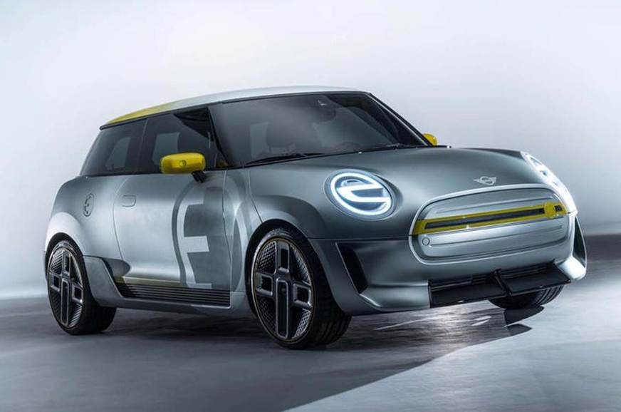 Schwarzenbauer: Mini going electric is a challenge