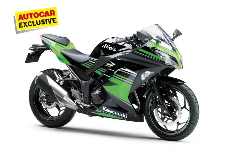 Kawasaki Ninja 300 price to drop thanks to heavy localisation