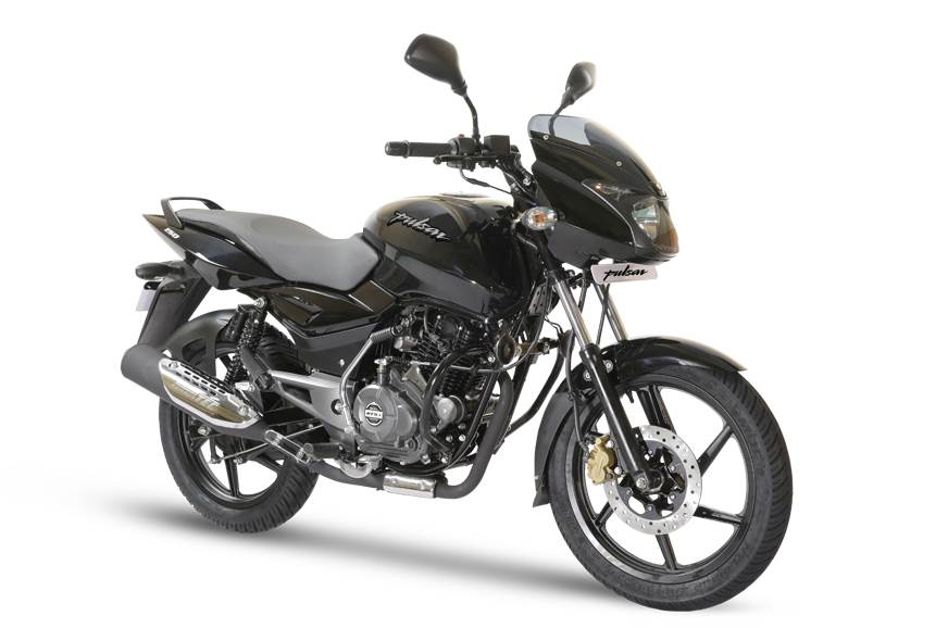 Bajaj Pulsar 150 Classic launched at Rs 67,437