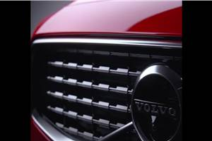 New Volvo S60 to unveil on June 20
