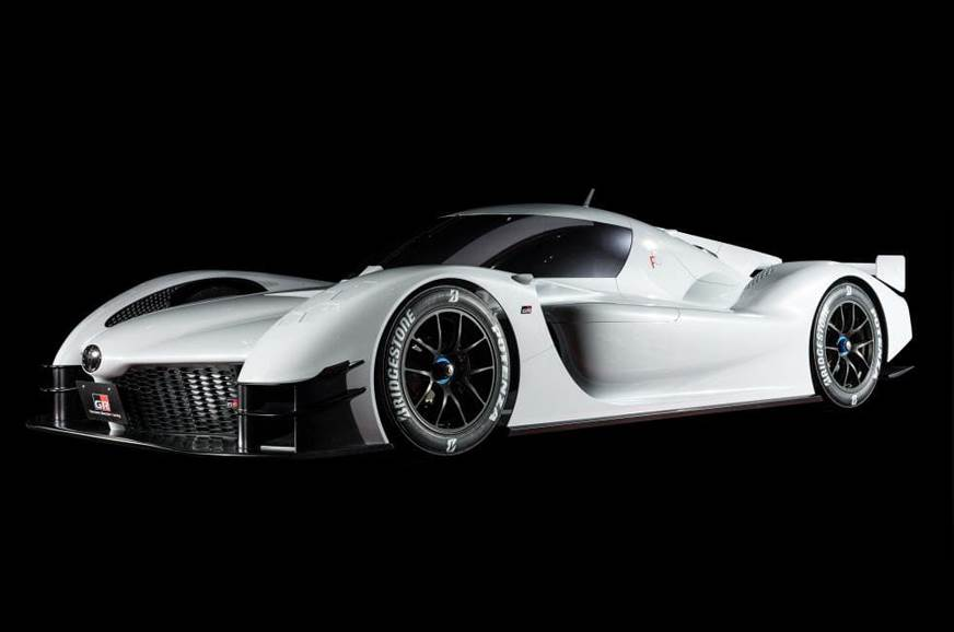 New hypercar class to debut at 2020 World Endurance Championship