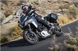 Ducati Multistrada 1260: 5 things to know