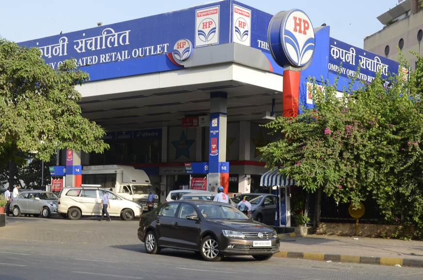 HPCL, AGS TTL launch contactless fuel payment solution