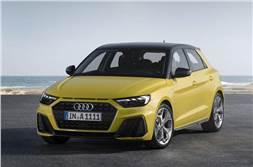 New Audi A1 Sportback unveiled