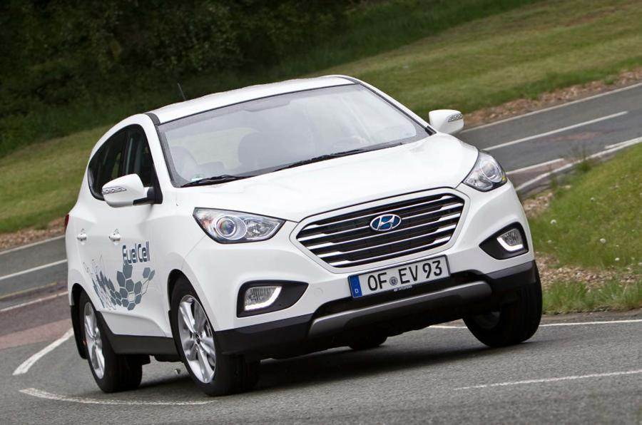 Hyundai, Audi join hands for hydrogen fuel cell tech