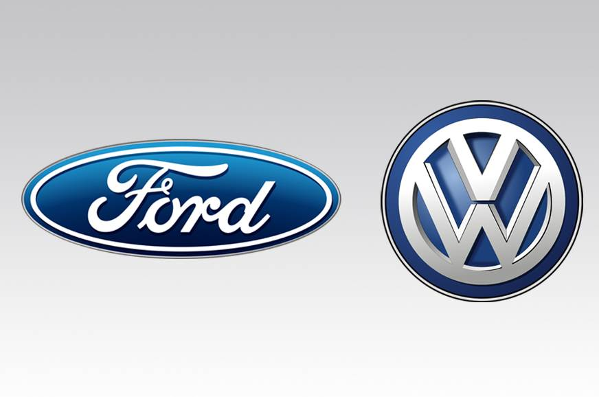 Ford, Volkswagen to explore strategic alliance