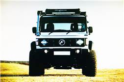 SCOOP! 140hp Force Gurkha Xtreme launch soon