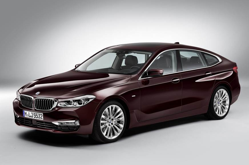 2018 BMW 630d launched at Rs 66.50 lakh