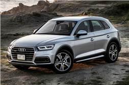 Audi Q5 petrol India launch on June 28