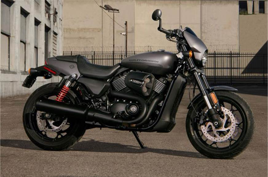 EU hikes import tariffs on American motorcycles
