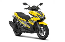 Yamaha Aerox 155 India launch not on the cards