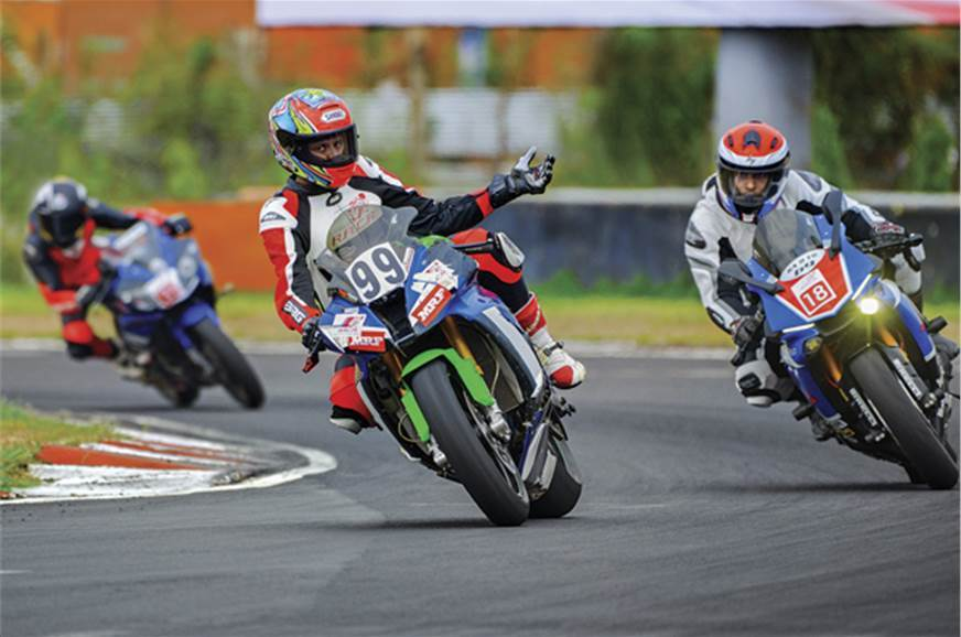 RACR riding and racing school to be held on July 15