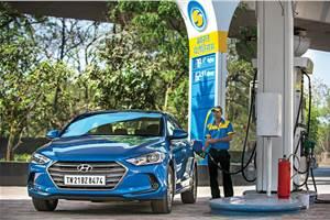 2016 Hyundai Elantra long term review, fourth report