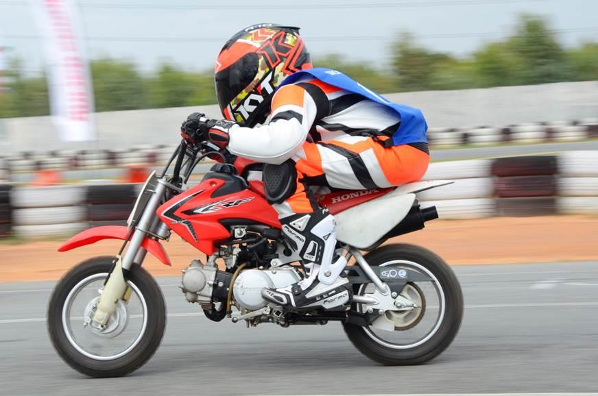 Idemitsu Honda India Talent Hunt kicks off in Bengaluru