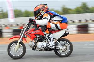 Idemitsu Honda India Talent Hunt kicks off in Bengaluru