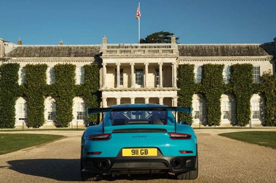 Preview: 2018 Goodwood Festival of Speed