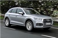 2018 Audi Q5 petrol India review, test drive