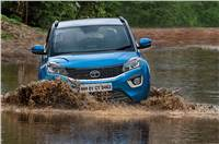 2018 Tata Nexon long term review, first report